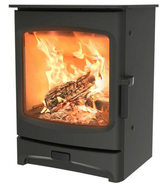 Charnwood Aire 5 Eco-Design Ready Wood Burning Stove