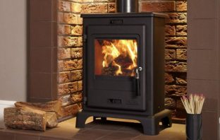 How to get themost heat from your wood burner