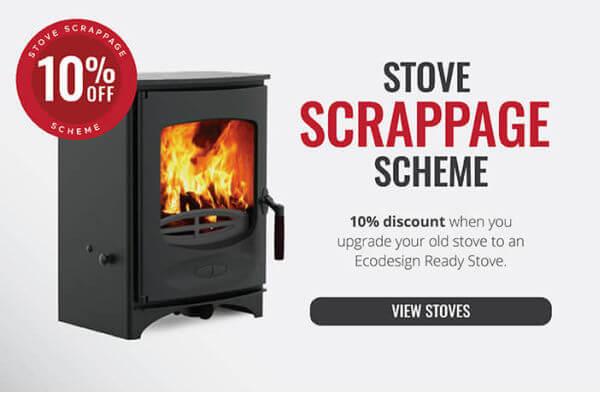 Stove scrappage scheme