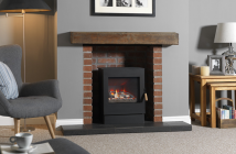 What are the installation requirements for gas stoves?