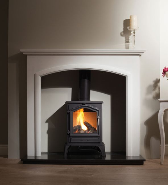 The Esse GS500 Vista Stove is Esse's best selling gas stove model