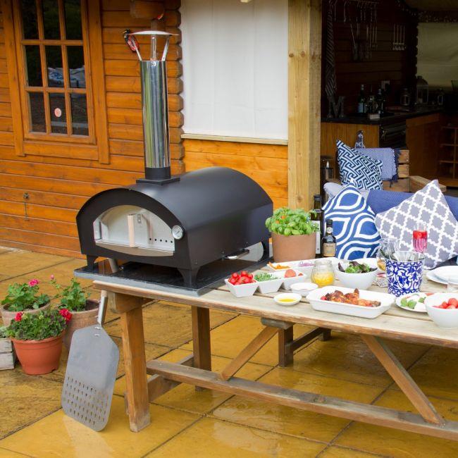 ACR Bravo Pizza Oven