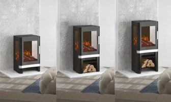 The Best Electric Stoves for this Winter